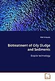 Biotreatment of Oily Sludge and Sediments, Mait Kriipsalu, 3639164032