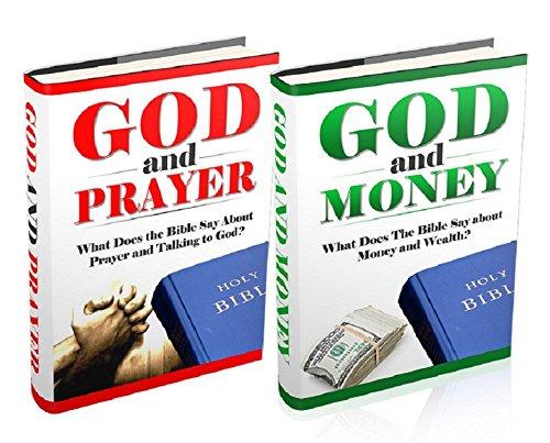 Bible Prayer Box - 9