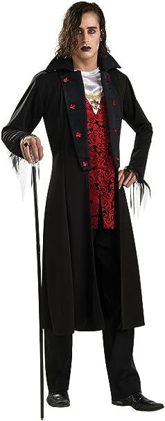Rubies Deutschland 2 889356 STD - Disfraz de vampiro de la realeza ...