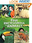 The Kingfisher First Encyclopedia of...