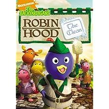 The Backyardigans: Robin Hood the Clean (2009)