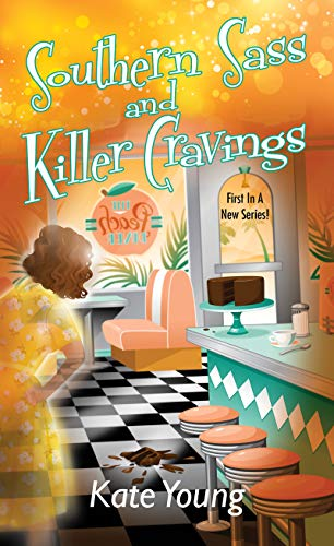 Southern Sass and Killer Cravings (Marygene Brown Mysteries) by [Young, Kate]