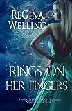 Rings On Her Fingers (The Psychic Seasons Series) (Volume 1)