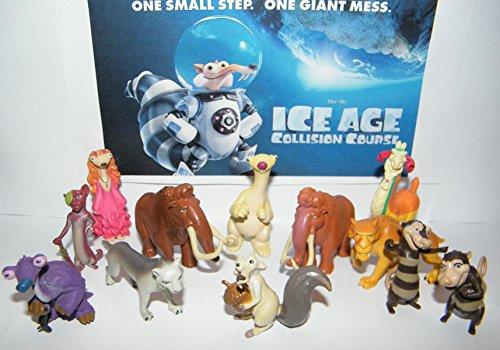 ice age 2 toys - 9