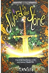 Sword in the Stone (Essential Modern Classics) by T. H. White(2008-03-03) Unknown Binding