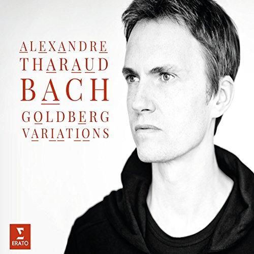 J.S. Bach: Goldberg Variations (2CD)