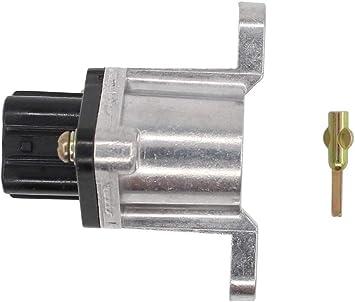 NewYall Manual Trans Transmission Vehicle Speed Sensor VSS