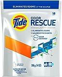 Procter & Gamble Tide Odor Rescue Pods with Febreze Odor Defense