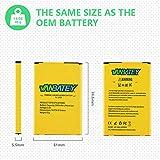 Vanbatey Battery for LG G4 BL-51YF 3000mAh