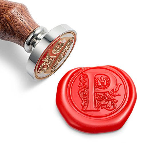 seal stamp p - 4