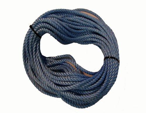 Aquasteel Rope Diameter 5/8'' 300 Ft.