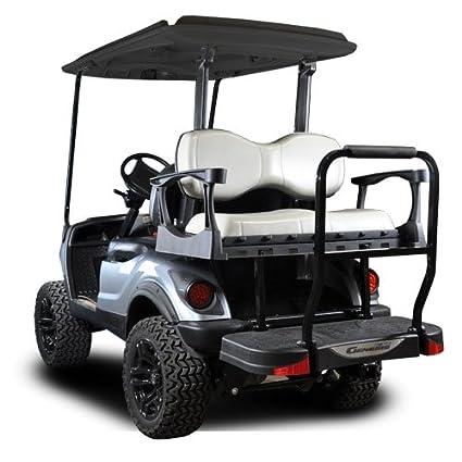 Amazon Com Madjax Genesis 250 Steel Frame Golf Cart Seat Kit W
