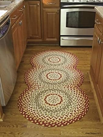 Park Designs Mill Village Rug Runner - 30\