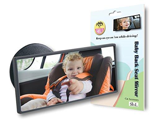 MULTI TASK Backseat Windshield Blind Spot Refresher product image