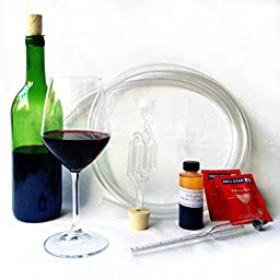 Artisan Wine Making Kit