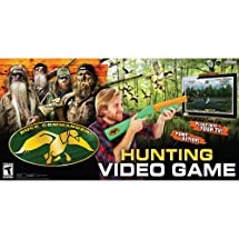 Duck Commander Duck Dynasty Hunting Video Game