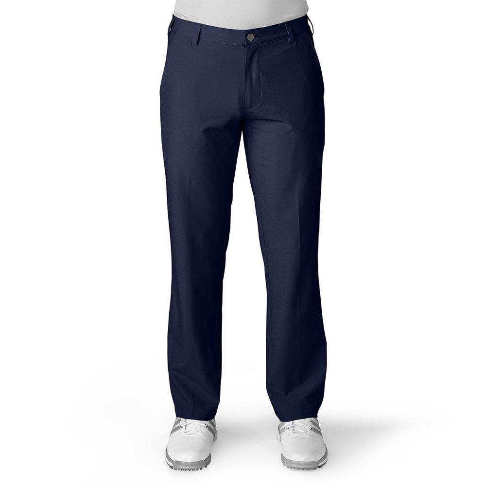 adidas Ultimate Flat Front Golf Pants 2018 Navy 28/30