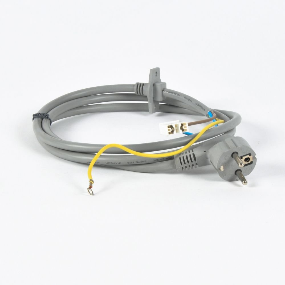 Samsung DC96-00757A Washer Power Cord Genuine Original Equipment Manufacturer (OEM) Part