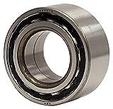 ball bearing toyota corolla 2000 - NSK 38BWD12 Wheel Bearing, 1 Pack