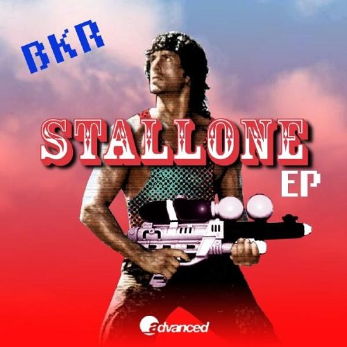 Stallone (Chris Radium's Testosterone Mix (remixed by Chris Radium))
