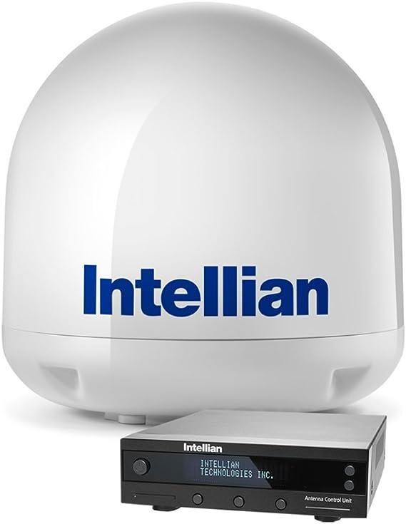 Intellian i3 Nos HD Sistema w/14.6
