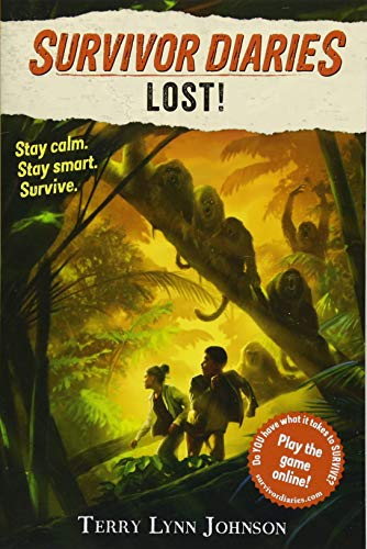 Lost! (Survivor Diaries)
