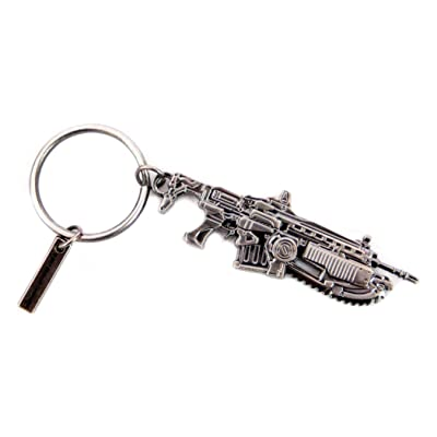 POPCULT Gears of War Lancer Keychain: Shoes