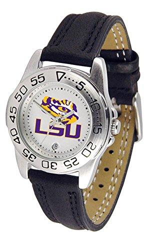 (LSU Tigers Sport Women's Watch)