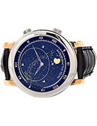 Grand Complications automatic-self-wind mens Watch 5102PR-001 (Certified Pre-owned)