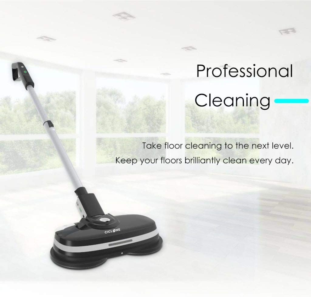 Ciclone 880 Floorcare Multi-Function Floor Cleaner