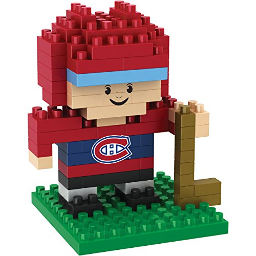 (Montreal Canadiens 3D Brxlz - Player)