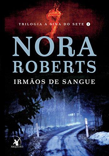 Irmãos de sangue (Trilogia A Sina do Sete Livro 1)
