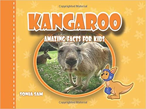interesting facts about kangaroos for kids