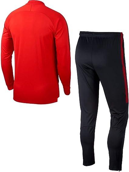 Nike PSG M NK Dry SQD TRK Suit K CL - Chándal, Hombre, (University ...