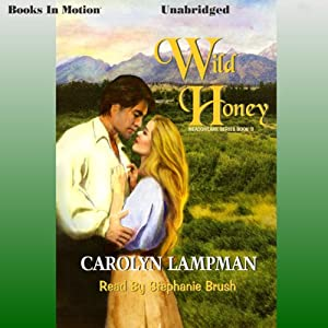 Wild Honey Audiobook