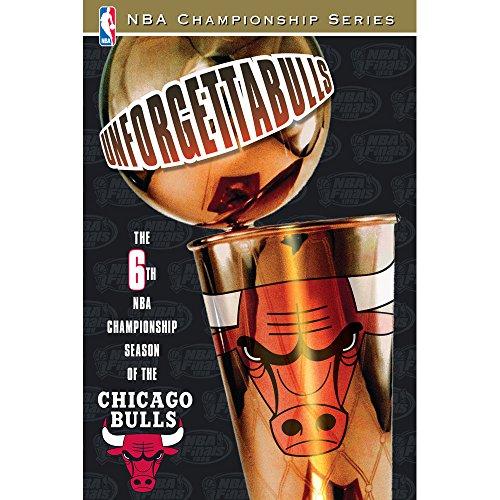 NBA Champions 1998: Bulls (Ultimate Collection Jordan)