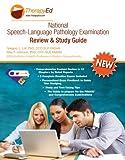 img - for NATIONAL SPEECH-LANG.PATHOLOGY EXAM.... book / textbook / text book