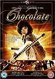 Chocolate [Edizione: Regno Unito] [Edizione: Regno Unito]