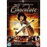 Chocolate [Import anglais]