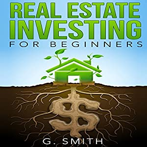 Real Estate Investing for Beginners Audiobook