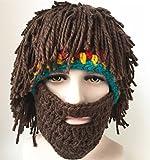 Jenny Shop Beard Wig Hats Hand