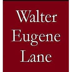 Walter Lane