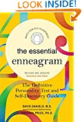 #10: Essential Enneagram: The Definitive Personality Test and Self-Discovery Guide -- Revised & Updated