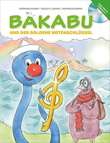 bakabu-und-der-goldene-notenschlssel-inkl-hrbuch-cd-gelesen-von-christian-tramitz