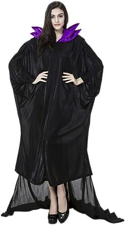 toyobuy Juego uniformes cosplay hechicera disfraz de Halloween ...