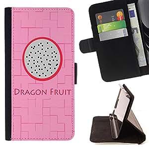 Jordan Colourful Shop - FOR Samsung Galaxy Core Prime - I'm just tired - Leather Case Absorci¨®n cubierta de la caja de alto impacto