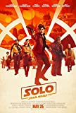 #10: Solo: A Star Wars Story - Authentic Original 27