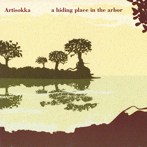 A Hiding Place In The Arbor - Arbor Place