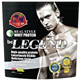 be LEGEND Protein (34 Servings, Berry) For Sale