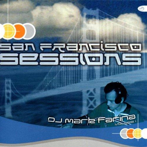 San Max 74% OFF Francisco 2021 model Sessions
